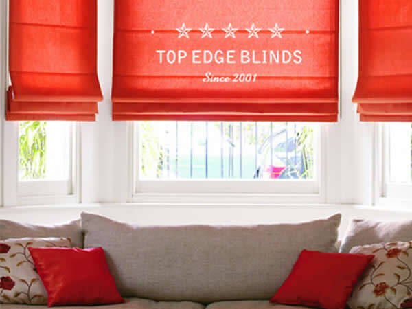 Top Edge Blinds